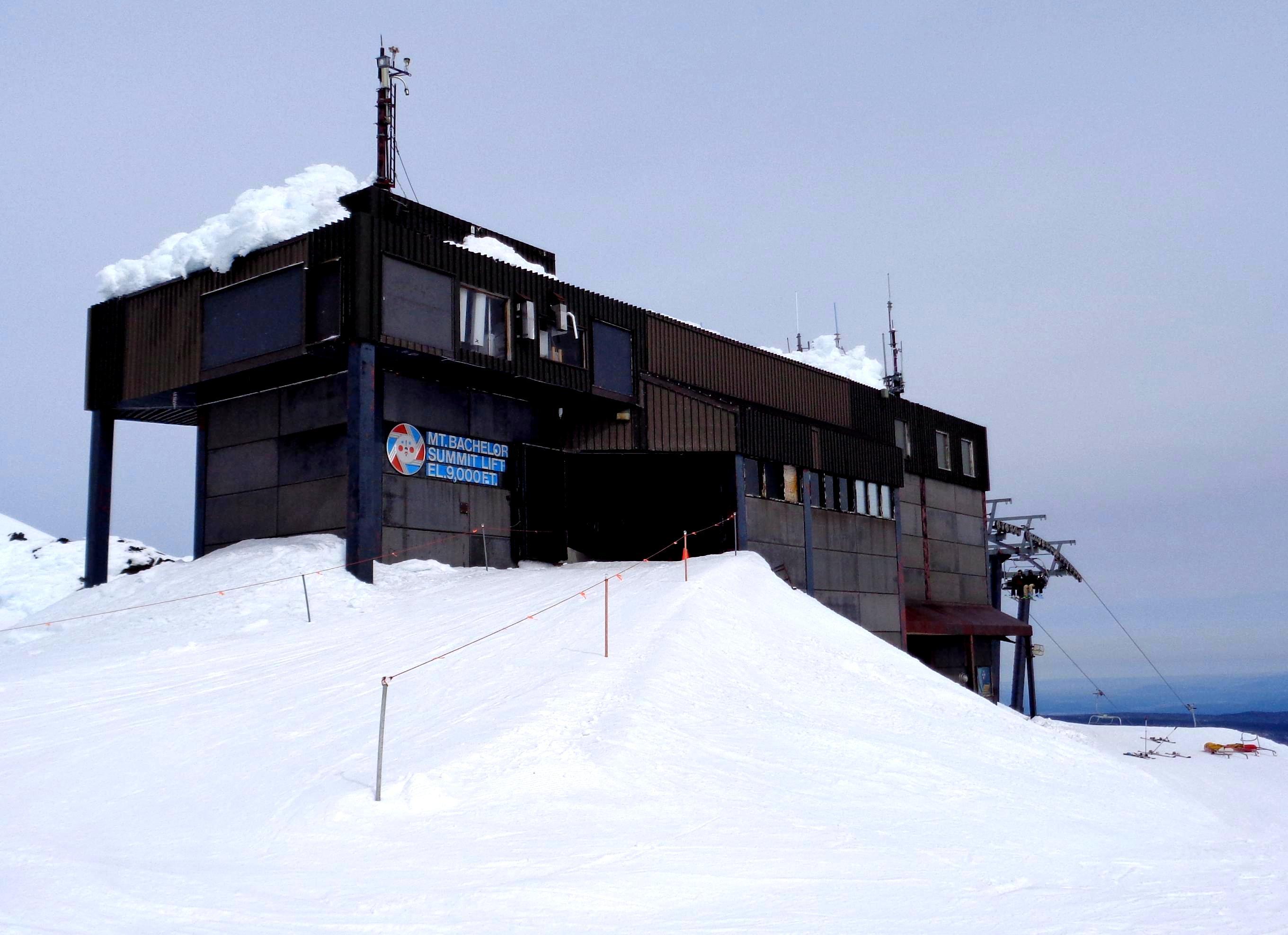 Summit Quad Bldg