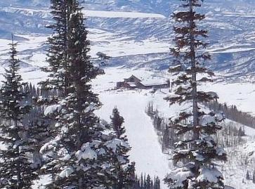 Thunderhead Lodge