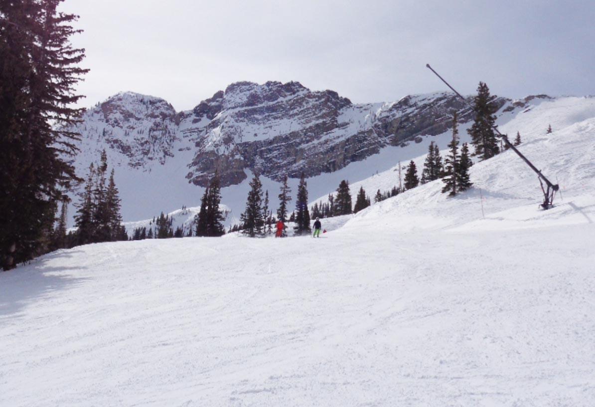Scenic Alta