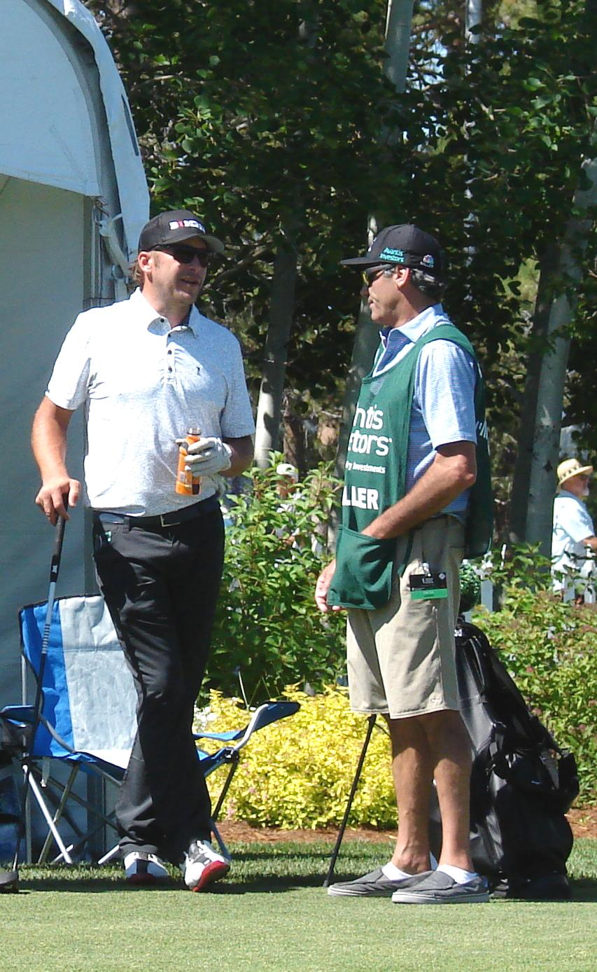 Bode and Caddy