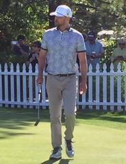 Timberlake Putts