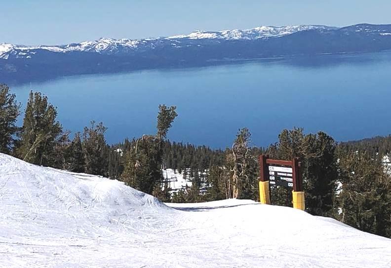 Lake View one