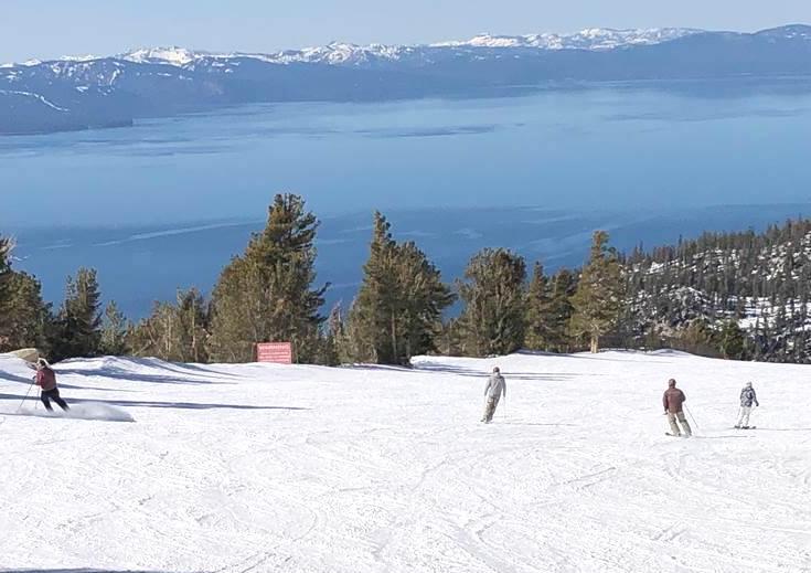 Lake View Two