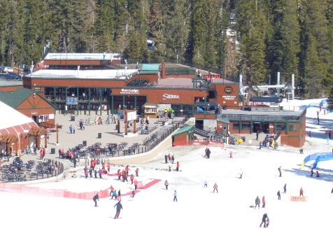 Sierra Base