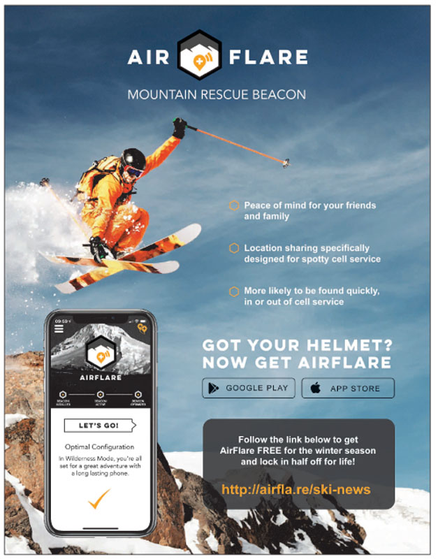 Get Airflare Now